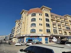شقة في مردف توليب مردف 1 غرف 1019000 درهم - 5063559