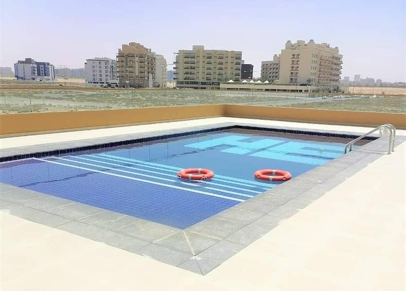 شقة في ورسان 4 الورسان 24000 درهم - 5081589