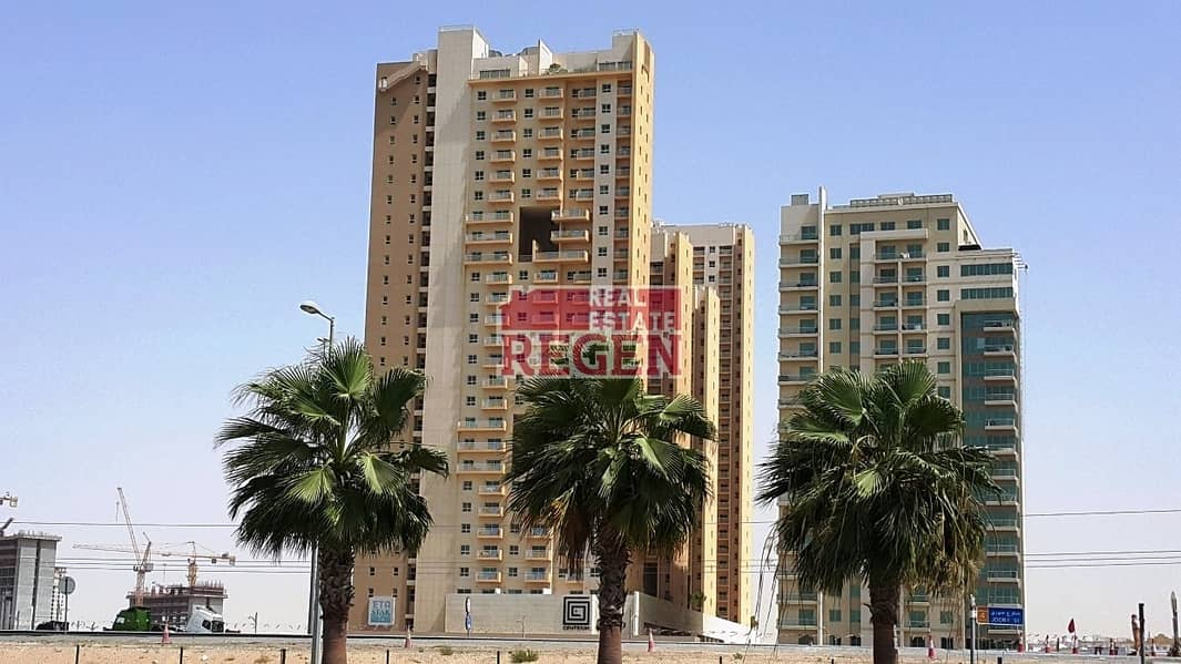 24 Unique Terraced unit | 2 BR with Maids and parking | bright open view | IMPZ Community - For Sale