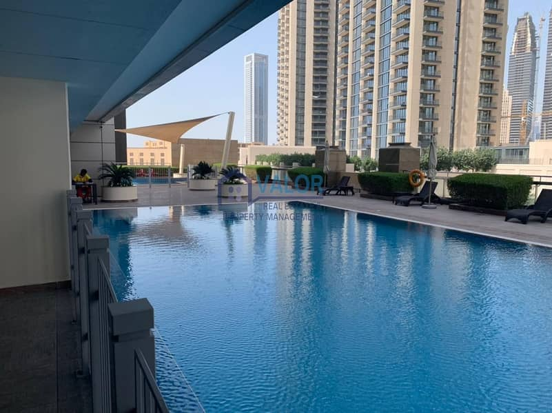 28 FURNISHED | 1 BEDROOM | AMAZING VIEW