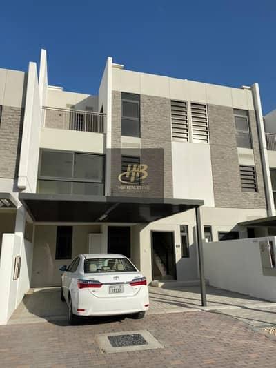 تاون هاوس 5 غرف نوم للبيع في أكويا أكسجين، دبي - BRAND NEW 5 BEDROOMS + MAIDSROOM