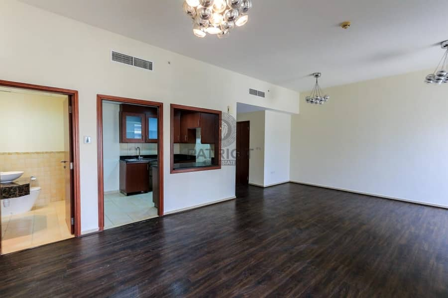 15 Spacious 2 BR | Full Marina view | Best layout