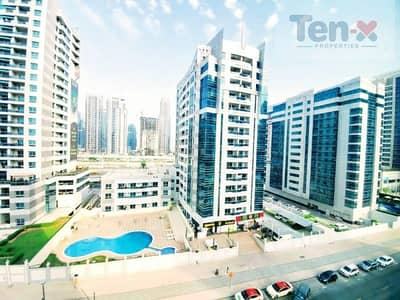 1 Bedroom Apartment for Sale in Dubai Marina, Dubai - Furnished 1BR Apt| High ROI| Rented Property| Good to Invest