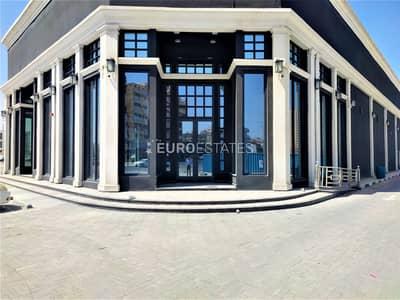Showroom for Rent in Dafan Al Nakheel, Ras Al Khaimah - Prime Location | City-center Showroom