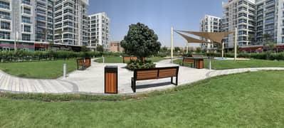 شقة في جليتز 2 جليتز مدينة دبي للاستديوهات 1 غرف 38000 درهم - 5070766
