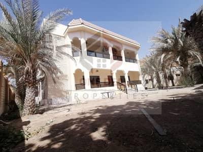5 Bedroom Villa for Rent in Al Jimi, Al Ain - Private Independent 5Master in JIMI  al ain    Separate Entrance