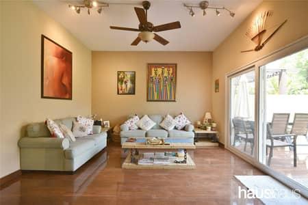 فیلا 4 غرف نوم للبيع في البحيرات، دبي - Type BM | Opposite Pool | Upgraded