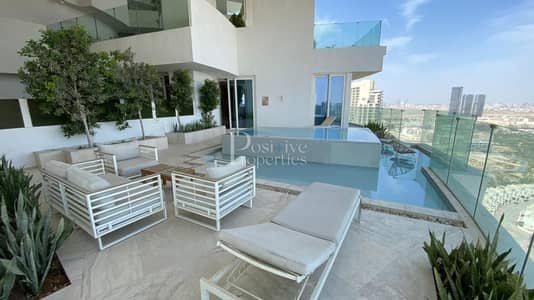 Building for Sale in Palm Jumeirah, Dubai - Guaranteed 6% Net Return for 8 Years