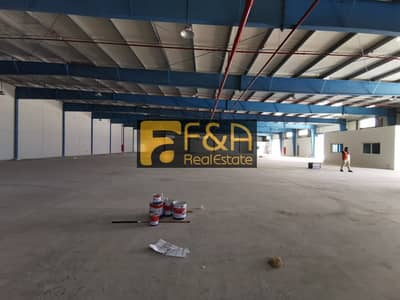 Warehouse for Rent in Industrial Area, Sharjah - 8