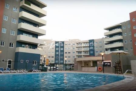 فلیٹ 1 غرفة نوم للبيع في الريف، أبوظبي - Type D Convenient Apartment In A Safe Location
