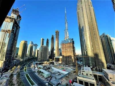 Burj Khalifa View | Priced to Sell | Bright Unit