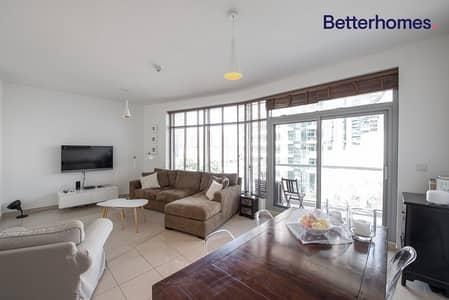 شقة 2 غرفة نوم للايجار في دبي مارينا، دبي - Fully Furnished | Upcoming | Chiller Free