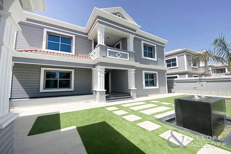 4 Bedroom Villa for Sale in Dubailand, Dubai - 4 Bedroom | Private Pool | Fully Furnished