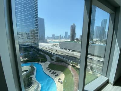 Studio for Rent in Al Reem Island, Abu Dhabi - Amazing Price | Modern & spacious | Available