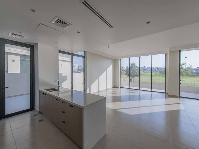 Real deal | Corner golf course unit | Call NOW