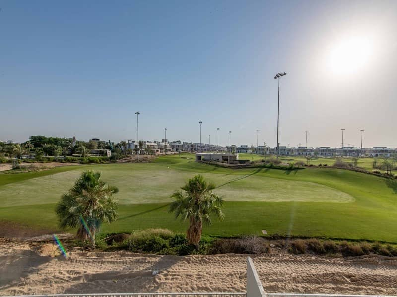 9 Real deal | Corner golf course unit | Call NOW