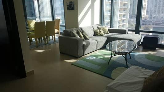فلیٹ 2 غرفة نوم للبيع في أبراج بحيرات الجميرا، دبي - BEAUTIFUL / BEST LAYOUT 2BHK FOR SALE IN LAKESIDE RESIDENCE (JLT)