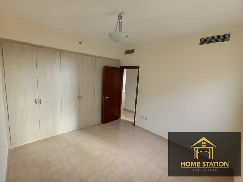 SPACIOUS 2BR | HUGE BALCONY | COMMUNITY VIEW  |