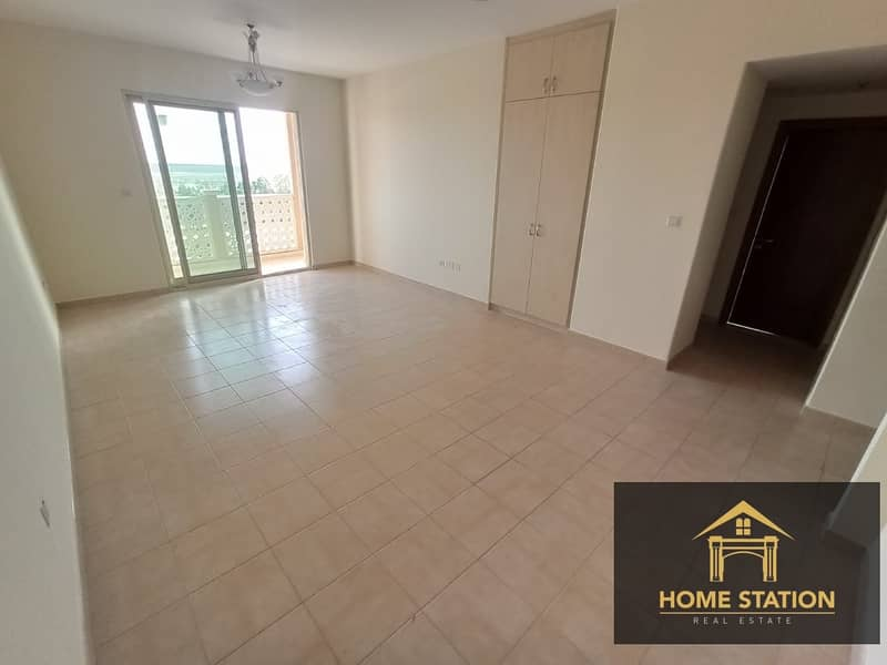 2 SPACIOUS 2BR | HUGE BALCONY | COMMUNITY VIEW  |