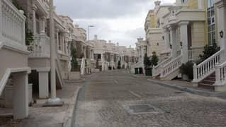 فیلا في قرية الفرسان مدينة خليفة أ 3 غرف 4000000 درهم - 5082284