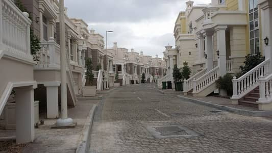 فیلا 3 غرف نوم للبيع في مدينة خليفة أ، أبوظبي - Amazing 3 + 1 Bed Villa with great view