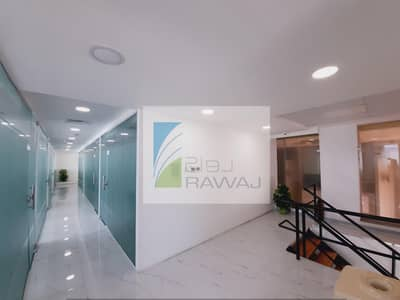 Showroom for Sale in Business Bay, Dubai - SHOWROOM / RETAIL SHOP FOR SALE ( G+1 FLOOR) AT ONTARIO TOWER