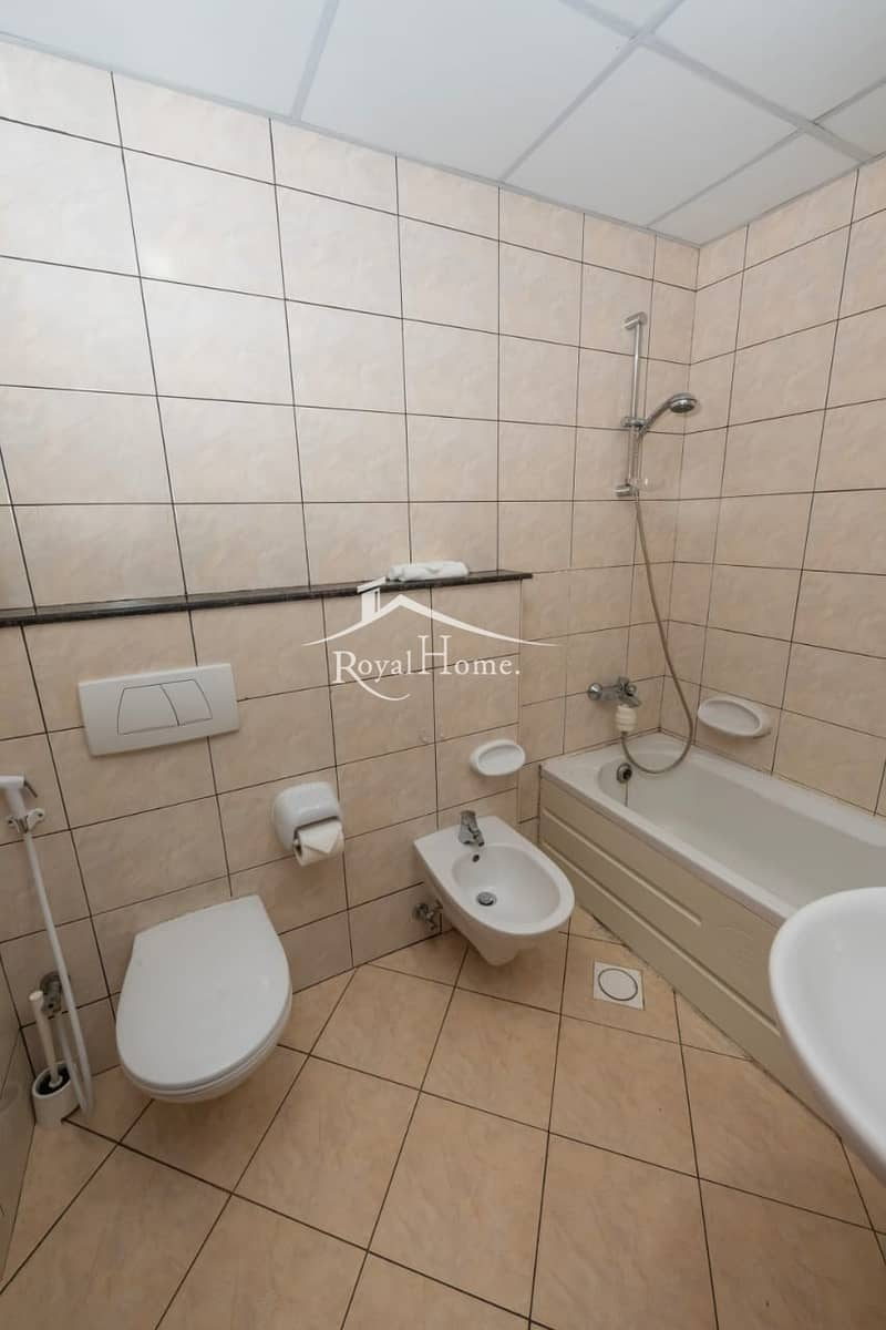 23 Furnished | 1 BR | Pinnacle Tower
