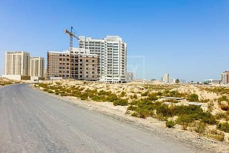 Mixed Use Land for Sale in Al Barsha, Dubai - Residential and Retail Plot | Good ROI | Al Barsha South
