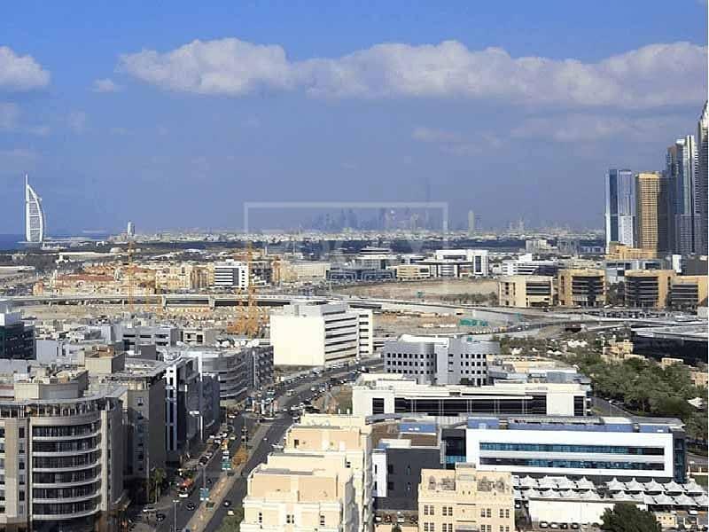 10 Commercial Plot | Good ROI | Al Barsha South