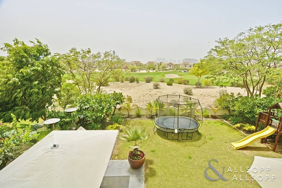 2 Exclusive | Upgraded C1 5 Beds | Golf View