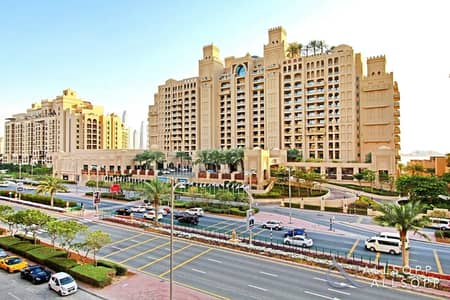 1 Bedroom Flat for Rent in Palm Jumeirah, Dubai - New & Exclusive | 1 Bed | Close to Mall<BR/>
