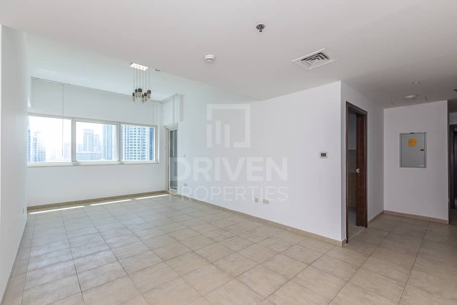 1 Month Free | Panoramic View | Spacious