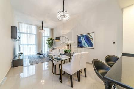 1 Bedroom Apartment for Sale in Jumeirah Village Circle (JVC), Dubai - Pool Facing | Low Floor | Prime Location