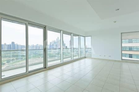 شقة 3 غرف نوم للبيع في ذا فيوز، دبي - Incredible Views / WOW FACTOR / High floor