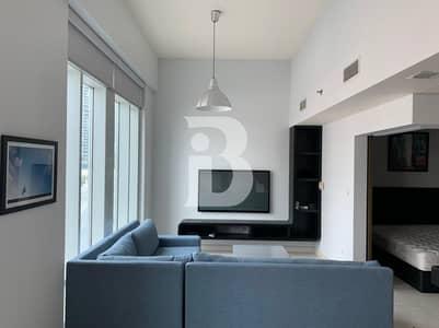 شقة 1 غرفة نوم للايجار في وسط مدينة دبي، دبي - 1BR  Fully Furnished  Chiller Free  Well Maintained