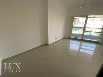1 Bedroom Apartment for Rent in Jumeirah Lake Towers (JLT), Dubai - Chiller Free   Large 1 bed   Low Floor  