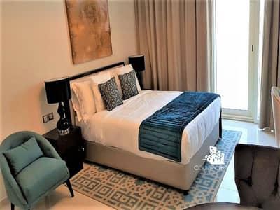 1 Bedroom Flat for Sale in Jumeirah Village Circle (JVC), Dubai - Brand New 1 BR I sale I Ghalia JVC I Vaccant F.F