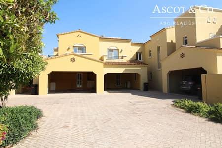فیلا 2 غرفة نوم للايجار في المرابع العربية، دبي - Upgraded 2 BHK Villa | Palmera 4 | April