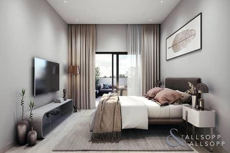 فلیٹ 2 غرفة نوم للبيع في قرية جميرا الدائرية، دبي - 2 Beds   40/60 10 Yrs Post HO   5% Booking