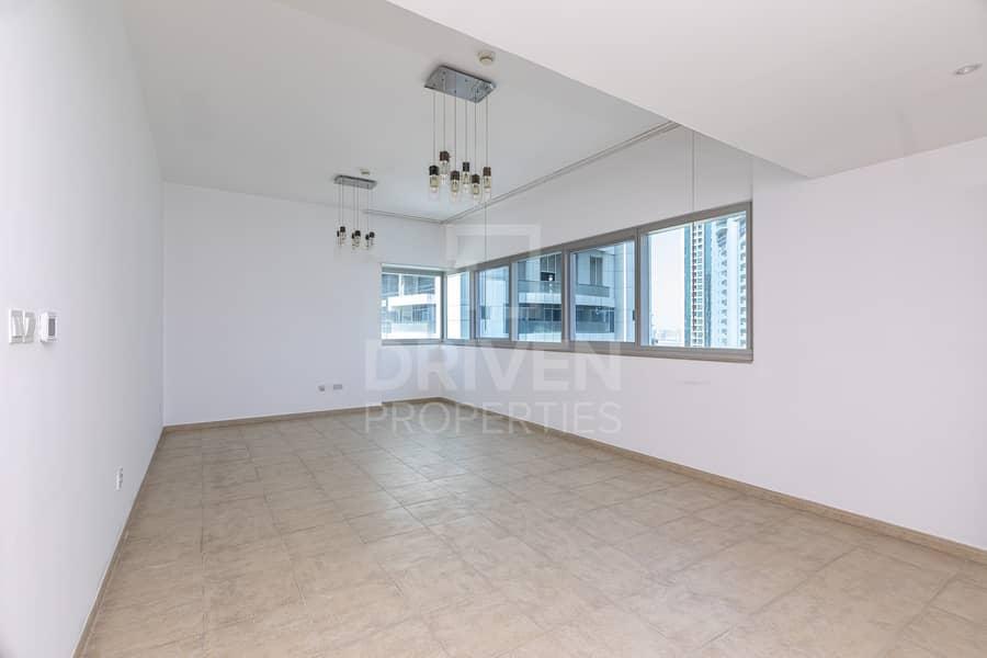 2 Chiller Free | High Floor |  Marina View