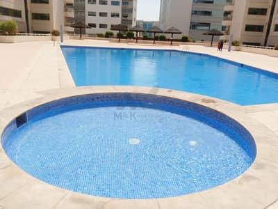 فلیٹ 2 غرفة نوم للايجار في بر دبي، دبي - شقة في ام ھریر 2 أم هرير بر دبي 2 غرف 67000 درهم - 5082485