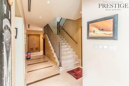 3 Bedroom Townhouse for Sale in Al Furjan, Dubai - 3 bed |  Family Home | B Type