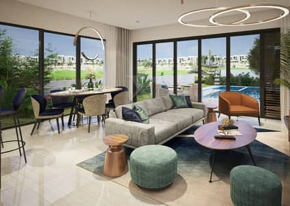 Breathtaking Surroundings |  Generous Living Spaces | Limited Units