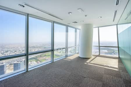Fitted Office | High Floor | Pay in 12 Cheques