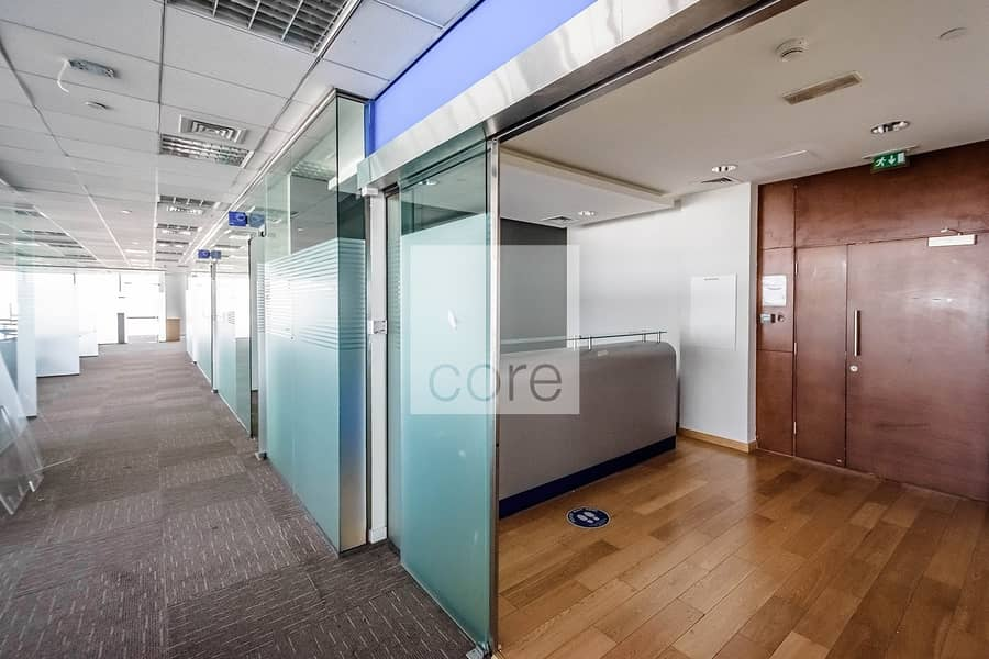 15 Fitted Office | High Floor | Pay in 12 Cheques