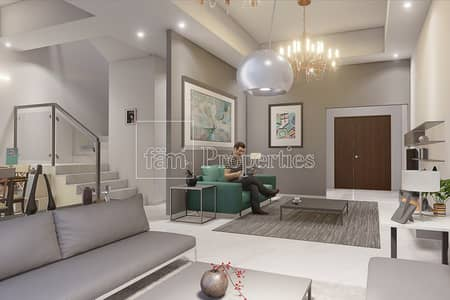 3 Bedroom Townhouse for Sale in Al Furjan, Dubai - NO Commission 3BR+Maids w/ Payment Plan