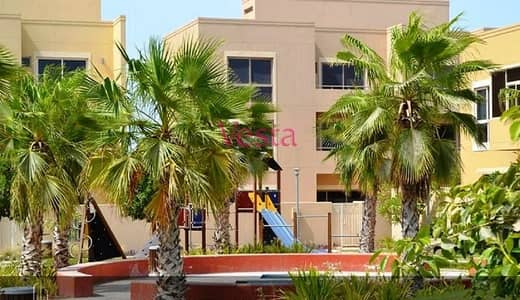 4 Bedroom Townhouse for Sale in Al Raha Gardens, Abu Dhabi - clean