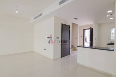 فیلا 3 غرف نوم للايجار في أكويا أكسجين، دبي - 3 Bedroom+M Villa | Unfurnished | Spacious Space