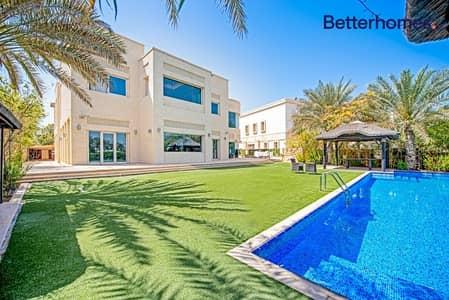 5 Bedroom Villa for Sale in Emirates Hills, Dubai - Exclusive | 5BR | Prime Location