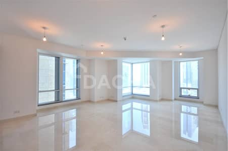 Spacious 2 BR / Iconic 5* Hotel / City Views